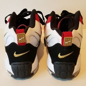 Nike Shoes - [Men's] Nike Air Diamond Turf